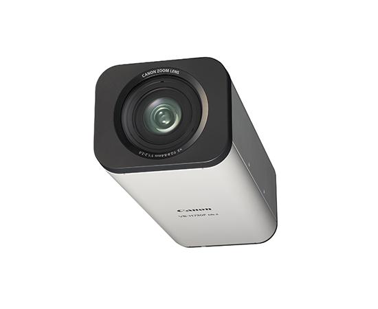 佳能全高清网络摄像机 VB-H730F MKⅡ