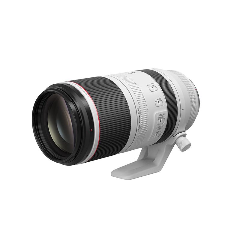佳能(Canon)RF全画幅微单相机镜头  RF 100-500mm IS USM超远摄变焦