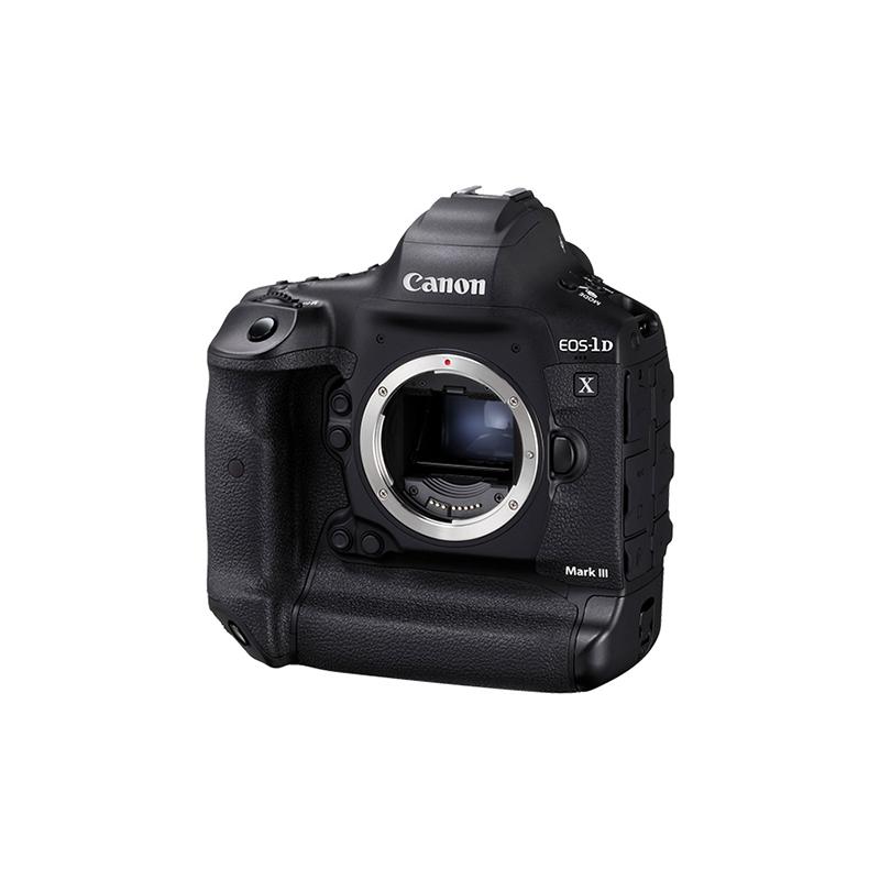 佳能(Canon)EOS 1DX Mark III全画幅旗舰级单反相机