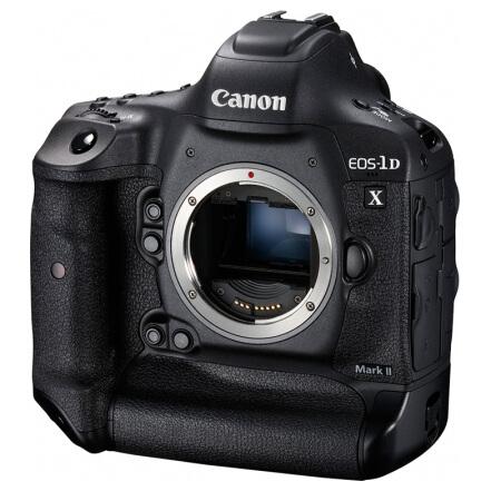 佳能 EOS-1D X Mark II 数码单反相机 机身