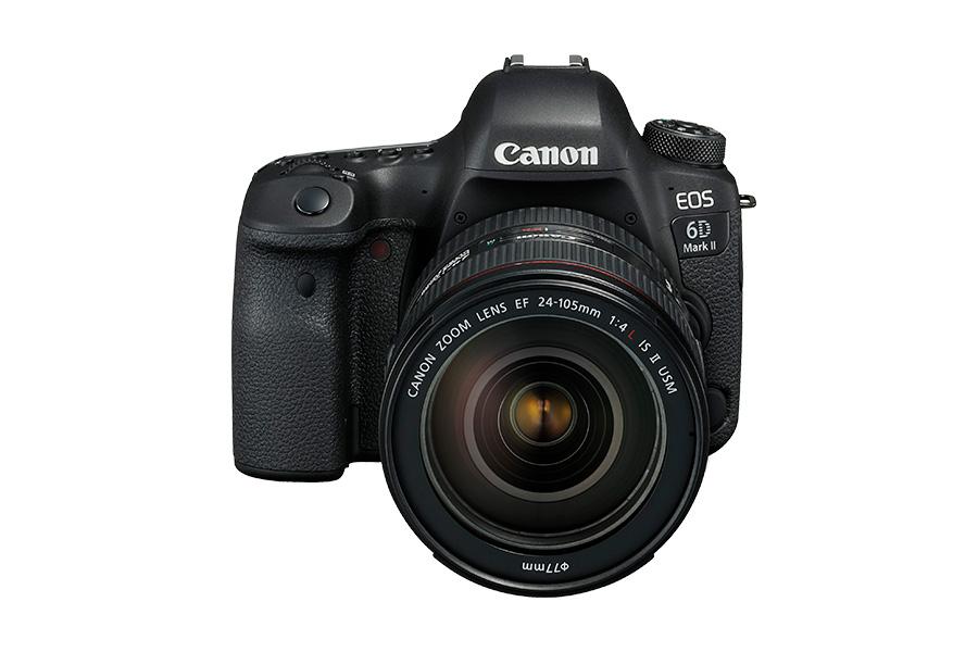 Canon/佳能 EOS 6D Mark II EF 24-105mm