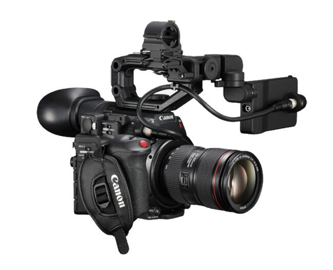 佳能(Canon)EOS C200/200B 4K电影摄像机 单机身