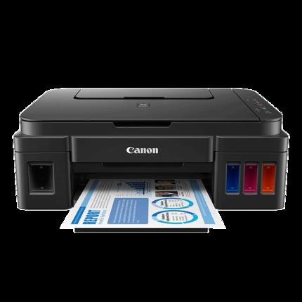 佳能G3800一体机打印机复印