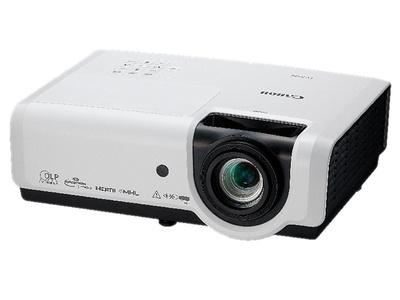 佳能LV-X420投影仪